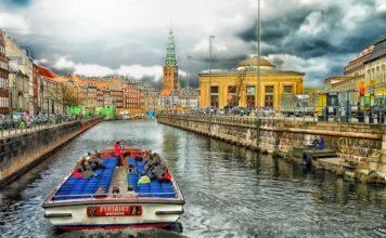 Jak wysokie są koszty życia i zarobki w Danii ?