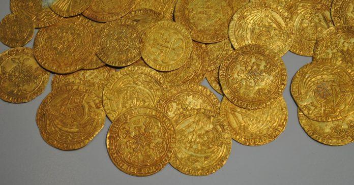 Jak inwestować w numizmaty