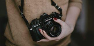 Jak zarabiać na swoich zdjęciach