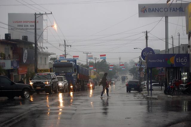 Poznaj zakątki Paragwaju z biurem podróży i odpocznij od trudów pracy