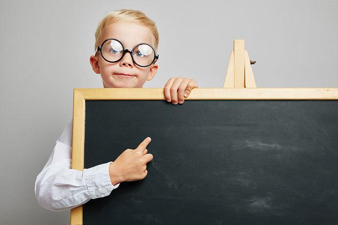 Jaką tablicę szkolną wybrać? Rodzaje tablic do szkoły