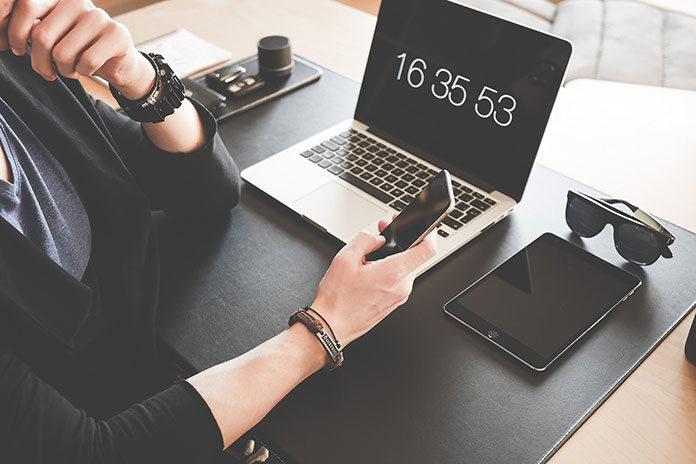 Tablet vs smartfon z dużym ekranem