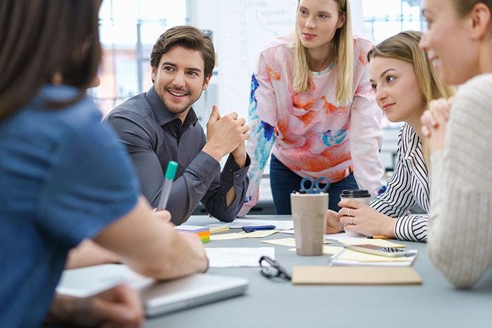 Szkolenia i kursy z dofinansowaniem w Wyższej Szkole Bankowej w Poznaniu